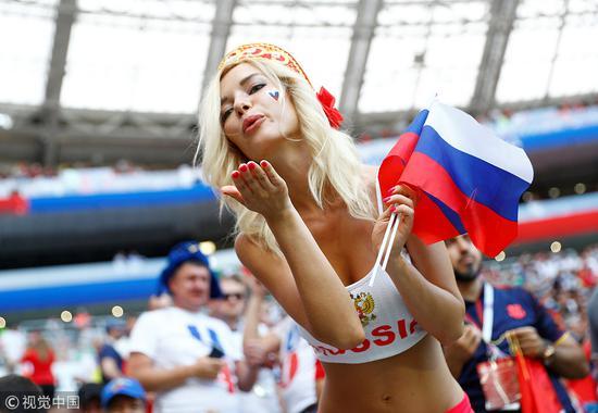 WADA恐对俄罗斯操纵数据重罚:奥运去不了 欧洲杯也没戏