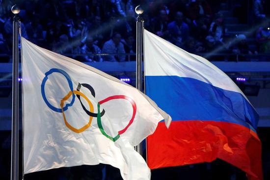 国际奥委会:俄罗斯篡改兴奋剂数据是对全世界的侮辱,将实施最严厉制裁