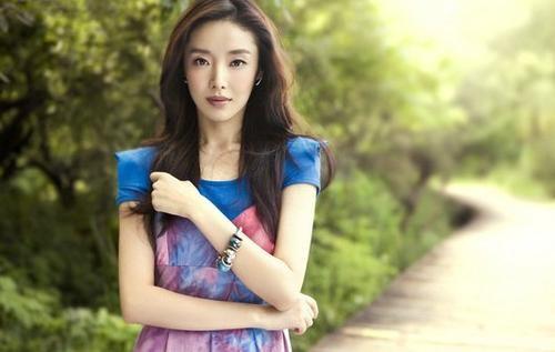 韩熙庭的老公,韩熙庭结婚了吗,她的老公具体是做什么的