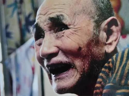 白方礼老人的故事,完美诠释了什么是中国好人!