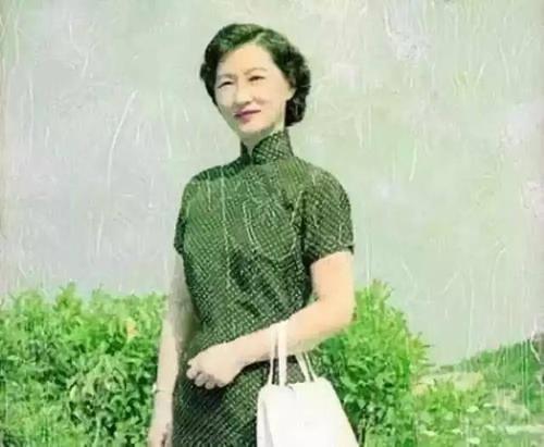 赵一荻到底有多漂亮,当年张学良是怎么和她相知相识的