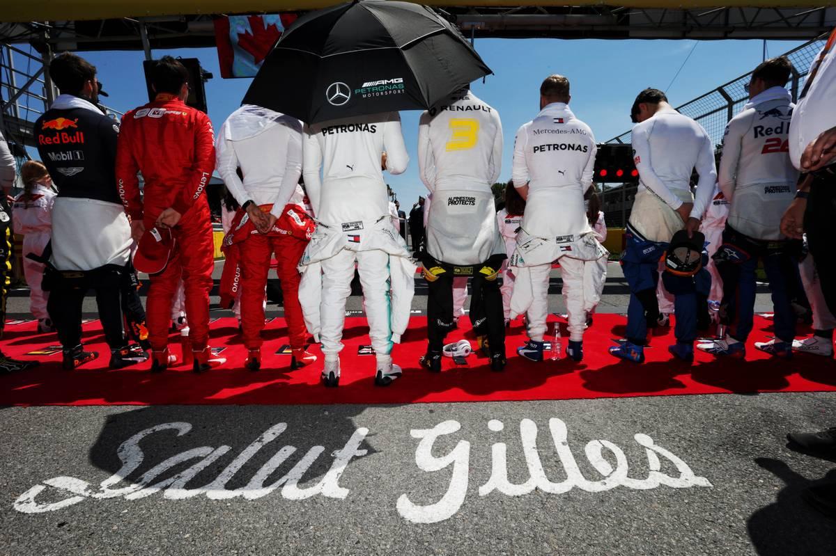 F1揭幕站因疫情再度推迟 加拿大站正式官宣延期