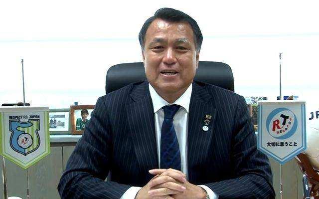 日本奥委会副主席谈治疗新冠感受:要向社会道歉