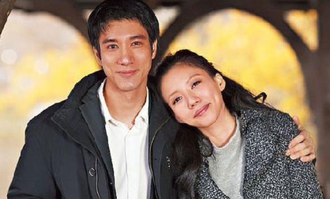 王力宏老婆李靓蕾家世很强大?王力宏为什么娶李靓蕾